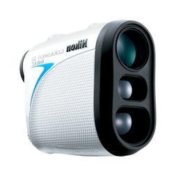 New Nikon Golf- Coolshot 20 Laser Rangefinder