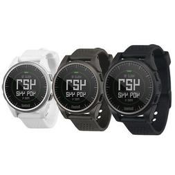 NEW Bushnell Golf Excel GPS Watch Pedometer & Fitness Tracke