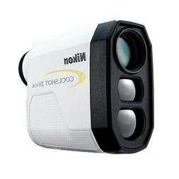 NEW Nikon Coolshot 20i GII Laser Golf Rangefinder with Slope