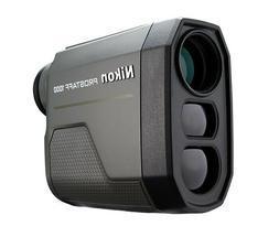 New Nikon Prostaff 1000 6x20mm 1000 Yard Laser Rangefinder R