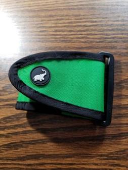 NEW Monument Golf Stick It Magnetic Laser Rangefinder Strap