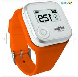 New Wristband for Golf Buddy GPS Rangefinder Voice Watch Ran
