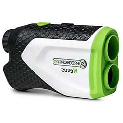 - Nexus Golf Rangefinder Laser Finder Accurate To 1 Yard, 40