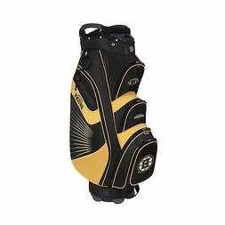 Team Effort NHL Boston Bruins The Bucket II Cooler Cart Bag