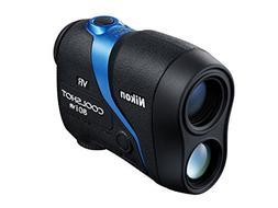 Nikon golf laser rangefinder COOLSHOT 80i VR LCS80IVR