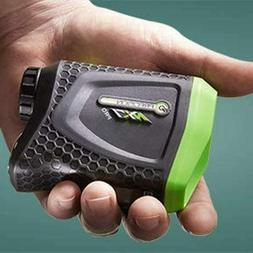 NX7 Pro Slope Golf Rangefinder from Precision Pro Golf