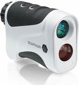 PeakPulse 6 Pro Golf Laser Rangefinder