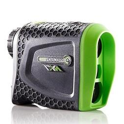 Precision Pro Golf NX7 Laser Rangefinder w/ 400 Yards Accura
