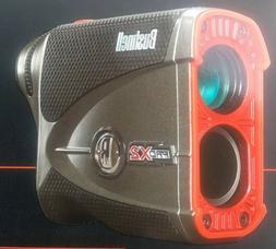 Bushnell Pro X2 Laser Golf Rangefinder, 201740, Brand New &