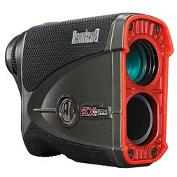 Bushnell Pro X2 Slope Switch Laser Range Finder / Golf dista