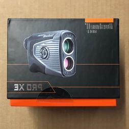 Bushnell Pro XE Golf Laser Rangefinder 201950