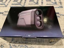 Nikon Prostaff 1000i Laser Rangefinder, 1000 Yards, Black -
