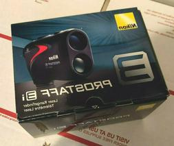 prostaff 3i laser rangefinder w id technology