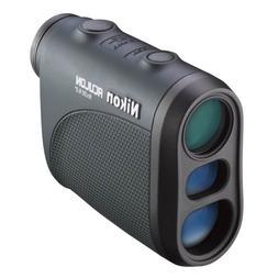 Range Finder Nikon 6x20 Aculon AL11 Compact Laser Rangefinde