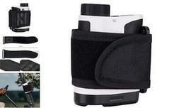 Range Finder Magnetic Holder Strap Case Stick Golf Rangefind