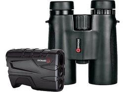Simmons Rangefinder and Binocular Combo