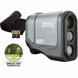 Rangefinders Tasco Tee-2-Green  Golf Laser Pack 2019 Release
