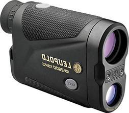 Leupold RX-2800 7x27mm TBR/W Laser Rangefinder, OLED Display