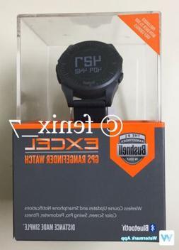 NEW | Bushnell Excel Golf App GPS Rangefinder Scope Bluetoot