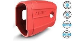 SILICONE PROTECTIVE COVER TUSITA Case Hybrid Golf Laser Rang