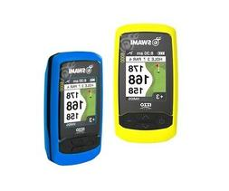 IZZO Swami 6000 Golf GPS Handheld Rangefinder - Choose Color