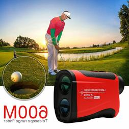 t optical digital golf laser range finder