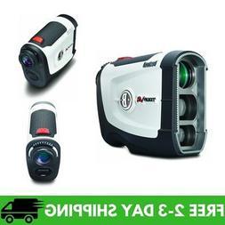 Bushnell Tour V4 JOLT Golf Laser Rangefinder Pin Seeker With