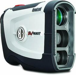 Bushnell Tour V4 Jolt Golf Rangefinder Standard Version
