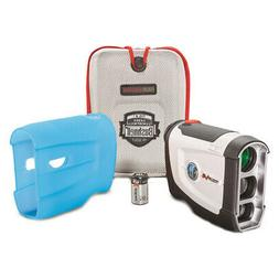 Bushnell Tour V4 Patriot Pack Jolt Golf Rangefinder Standard