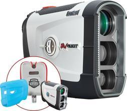 Bushnell Tour v4 Patriot Pack Laser Rangefinder