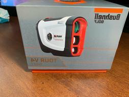 Bushnell Tour V4 Shift Golf Laser Rangefinder fast free same