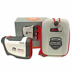 Bushnell Tour V4 Shift Golf Laser Rangefinder - NEW 2019 MOD