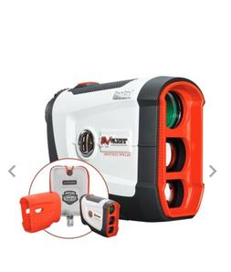 Bushnell Tour V4 Slope Laser Rangefinder Patriot
