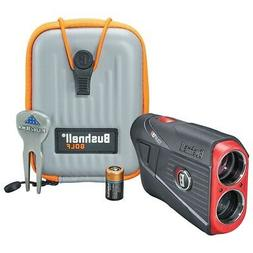 Bushnell Tour V5 Shift Patriot Pack Laser Golf Rangefinder -