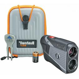Bushnell Tour V5 Patriot Pack Jolt Golf Rangefinder Std Vers