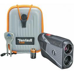 Bushnell Tour V5  Golf Laser Rangefinder Patriot Pack