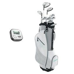 Wilson Ultra Womens Right Handed Complete Golf Club Set w/ B