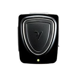 VOICE CADDIE VC200 VOICE GOLF GPS/RANGEFINDER BLACK