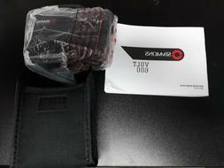 Simmons Volt 600 Laser Rangefinder 4x Magnification Black