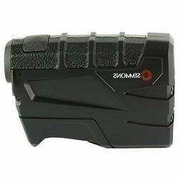 Volt 600 Laser Rangefinder w/ LCD Display Perfect for Golf &