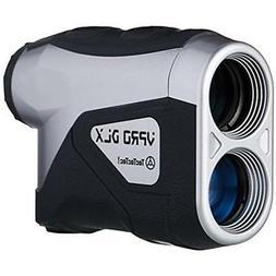 TecTecTec VPRO DLX Golf Rangefinders Rangefinder - Waterproo