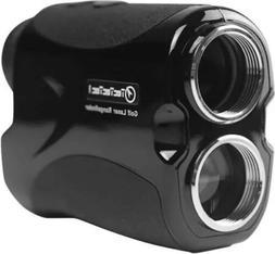 TecTecTec VPRO500 Waterproof Laser Golf Rangefinder