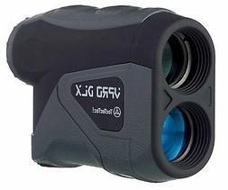 vprodlx black golf laser rangefinder