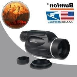 waterproof 13x50 range finder monocular telescope 1000m