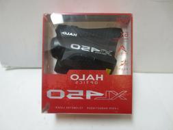 Halo Optics XL-450 6x / 450 Yard Laser Range Finder