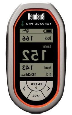 Bushnell Yardage Pro Golf GPS Unit