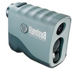 Bushnell Yardage Pro Trophy Laser Rangefinder